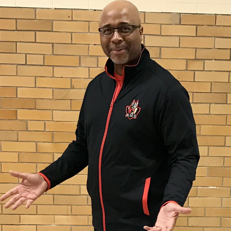 Kenneth Freeman's Profile Photo