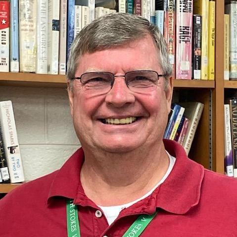 Paul Curtis's Profile Photo