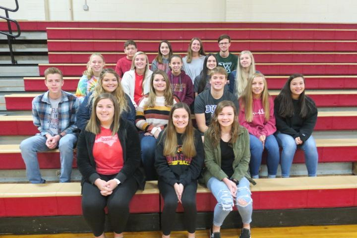 Fellowship of Christian Students