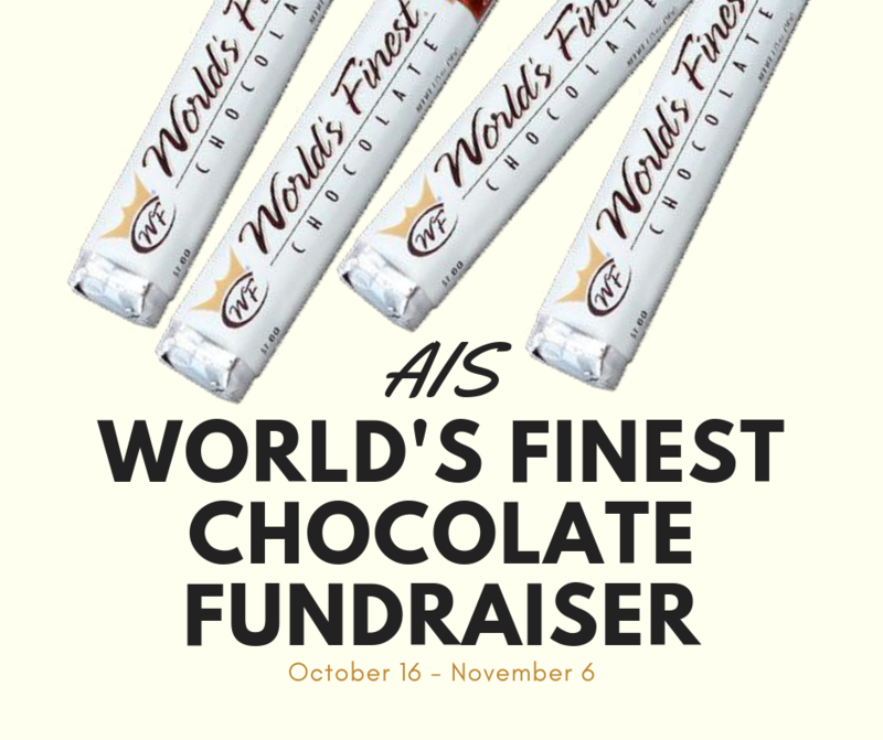 World's Finest Chocolate Fundraiser Featured Photo