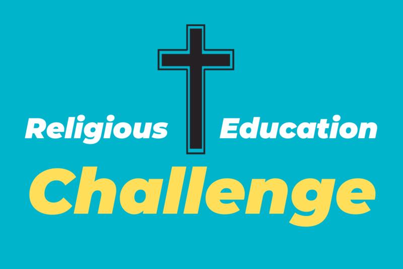 Religious Education Challenge Thumbnail Image