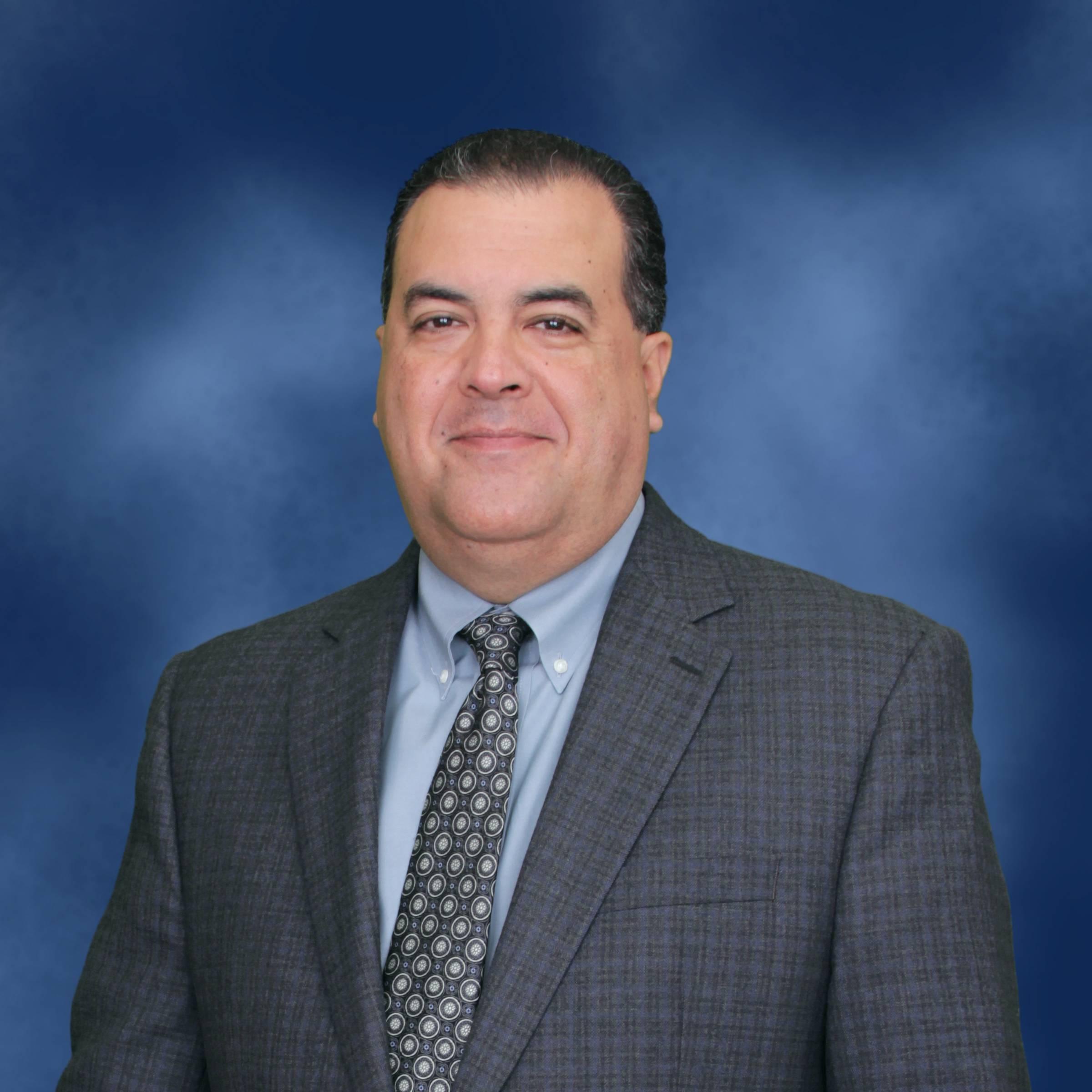 Fermin Gonzalez's Profile Photo