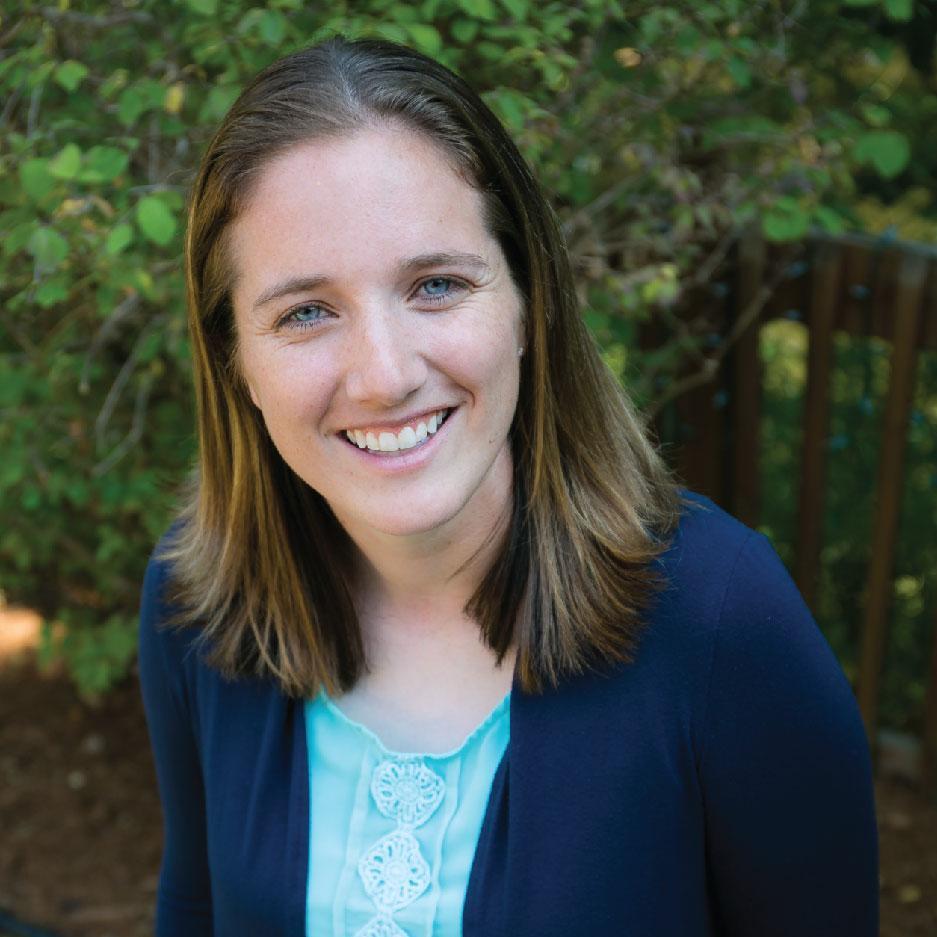Cosette Buckberry's Profile Photo