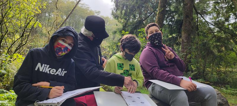 Amazing Outdoor School Experience Thumbnail Image