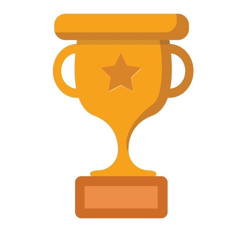 Awards (trophy image)