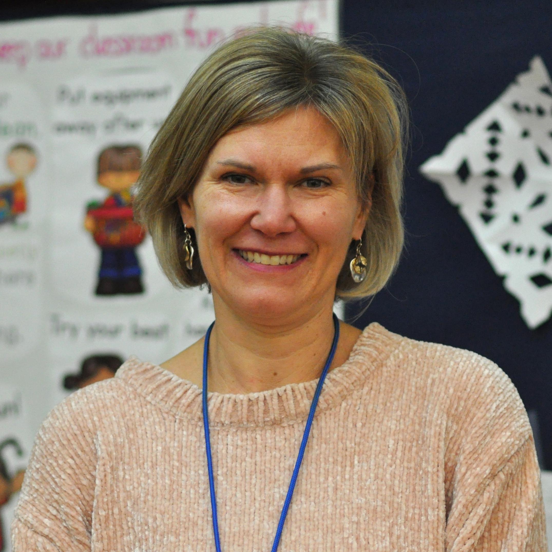 Erin Worth Presant's Profile Photo
