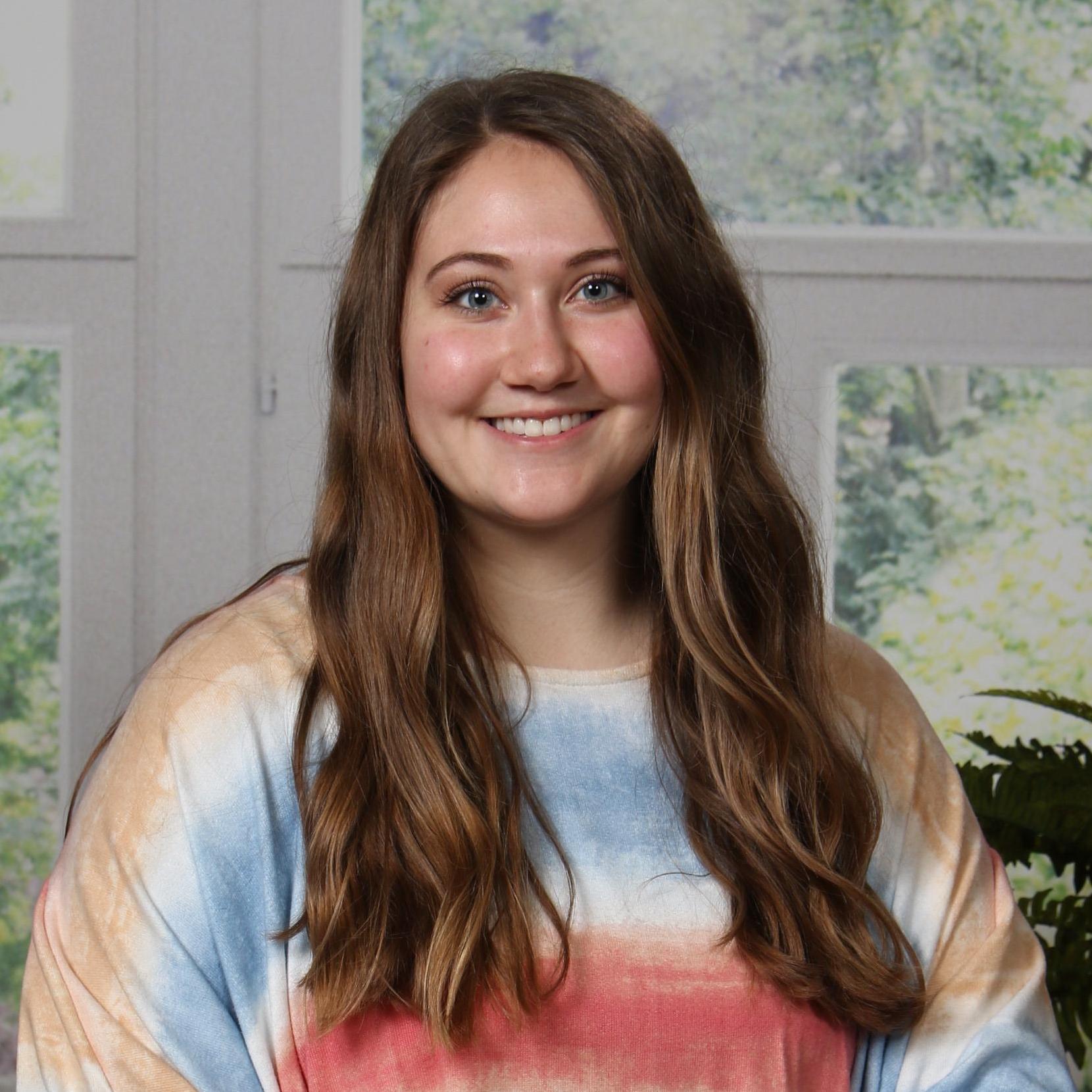 Alyssa Wright's Profile Photo