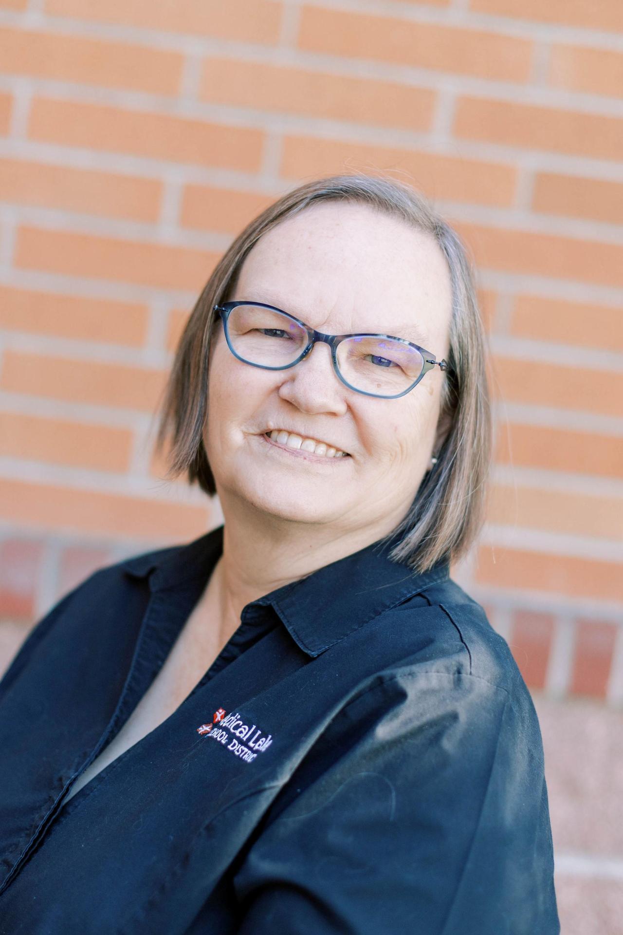Debra DuPey District Data Coordinator