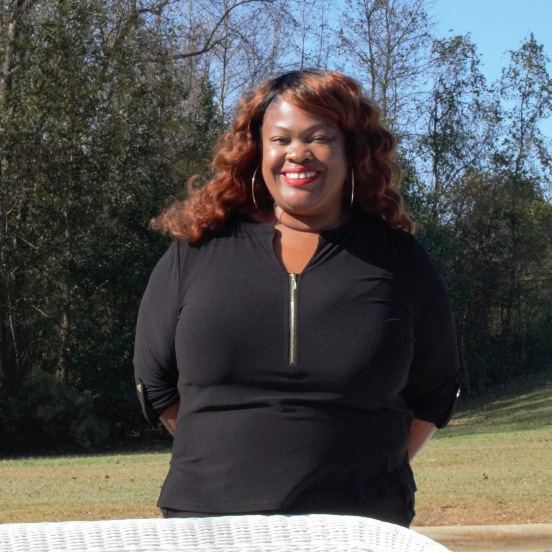Aurlea Fenner's Profile Photo