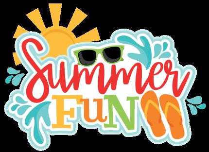 Summer Fun Title