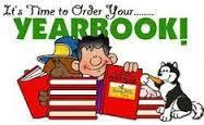 Order Your Riverview Yearbook! January 6 - March 6 (by check or cash) or March 13 (online) Featured Photo