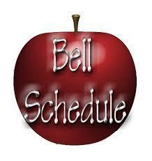 VOHS 2020-2021 Bell Schedules Featured Photo