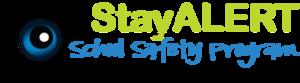 StayALERT Logo