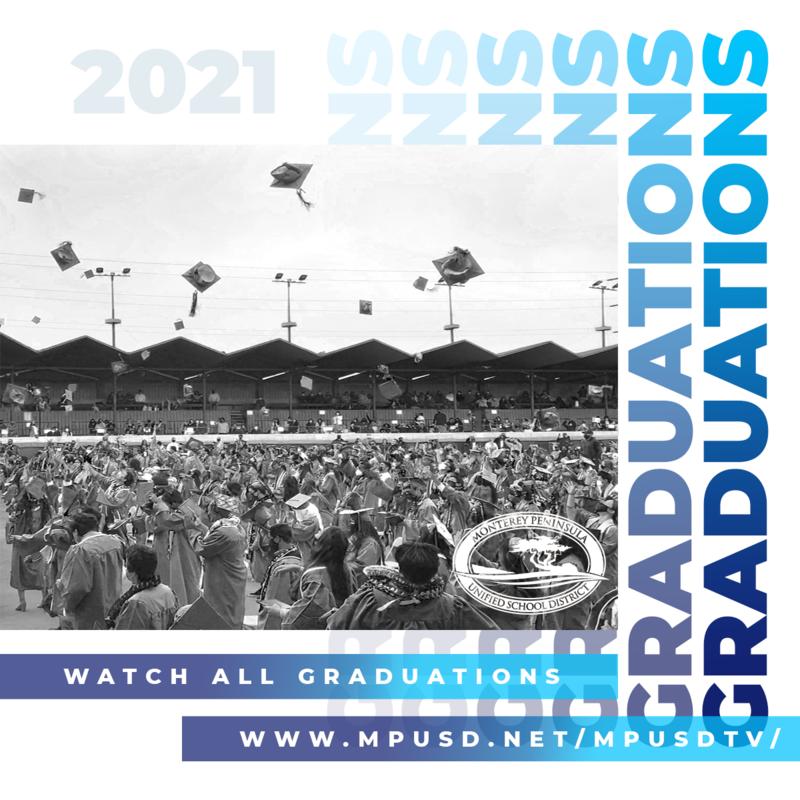 Graduation Videos