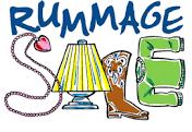 Rummage Sale at OLG Thumbnail Image
