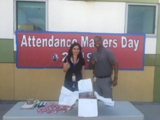 Attendance Matters Day with Churros Thumbnail Image