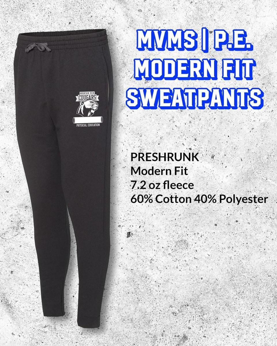 Sweatpants