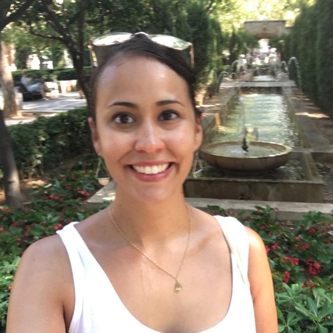 Charlene Hattier-Komin's Profile Photo