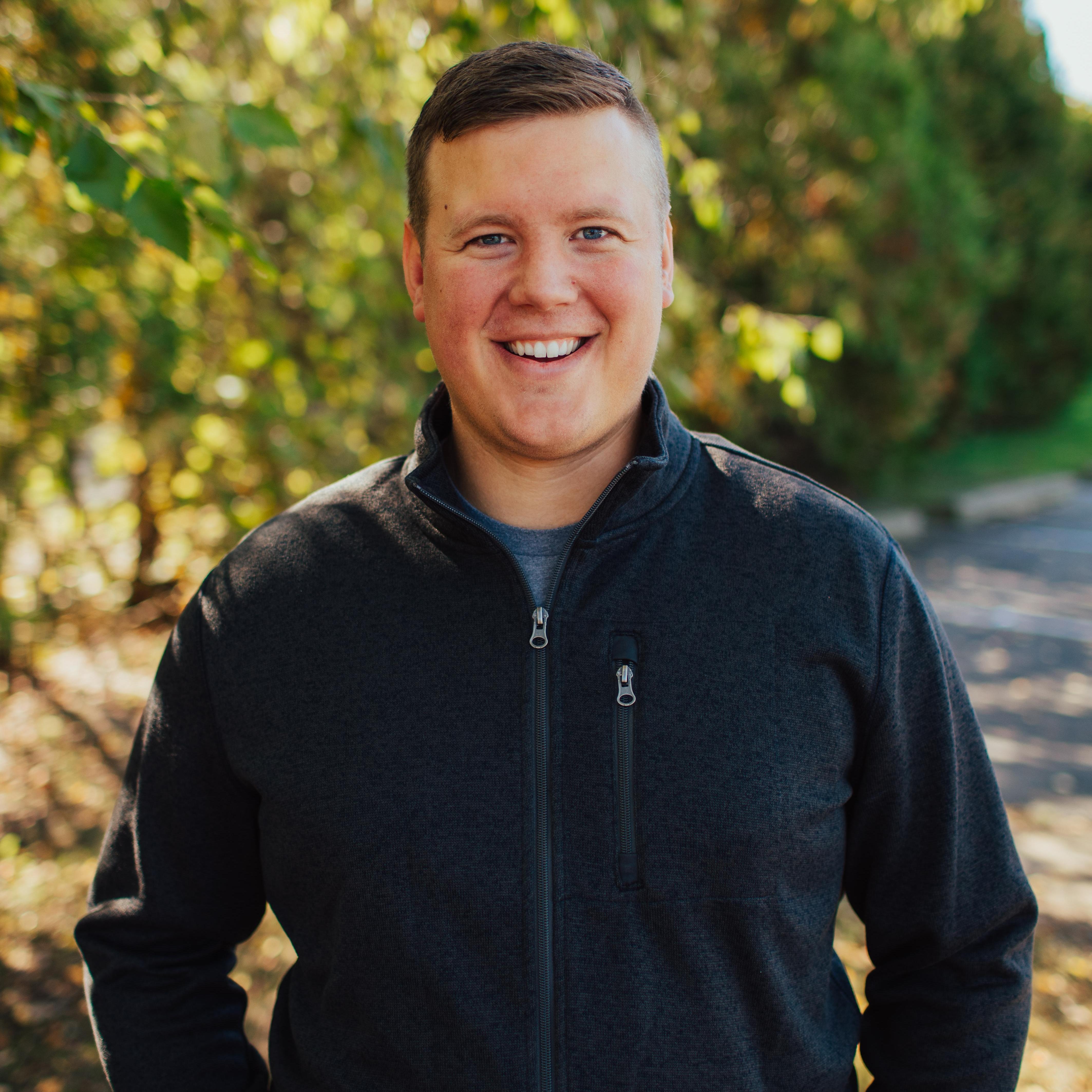 Eric Billin's Profile Photo