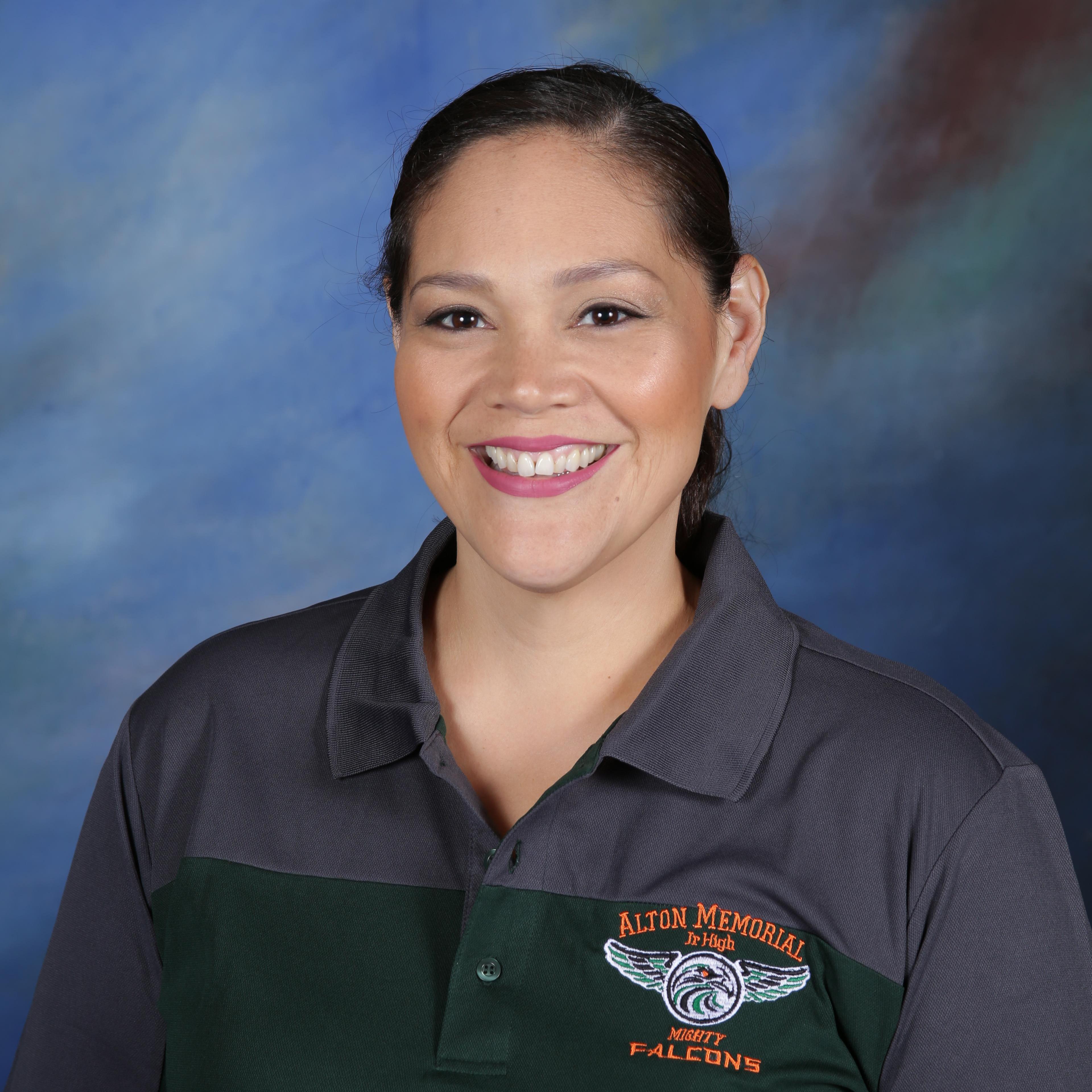 Cristina Saenz's Profile Photo