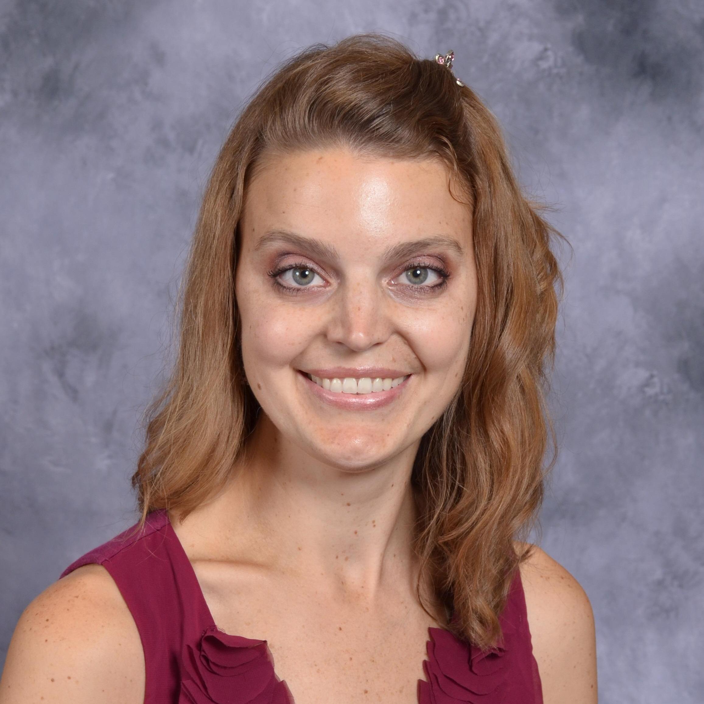 Alexis Kroodsma's Profile Photo