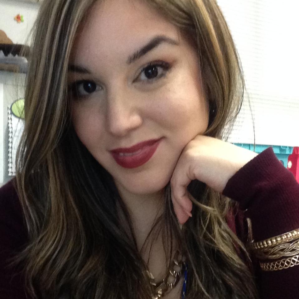 Vanessa Venegas's Profile Photo