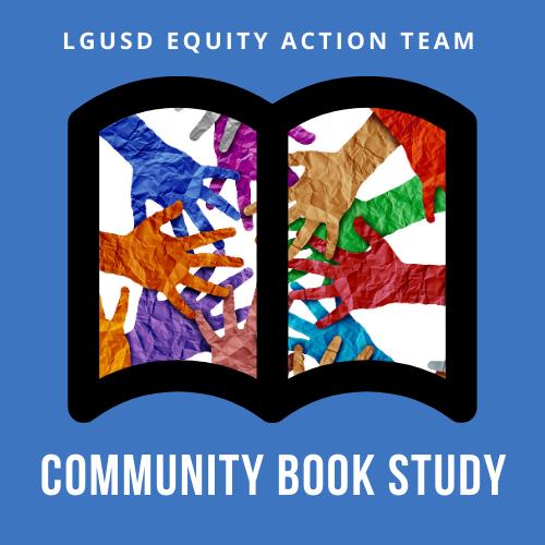 Community Book Study Graphic