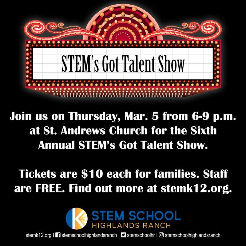 STEM's Got Talent
