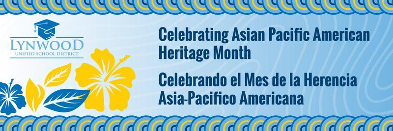 Celebrating Asian Islander American Heritage Month Featured Photo
