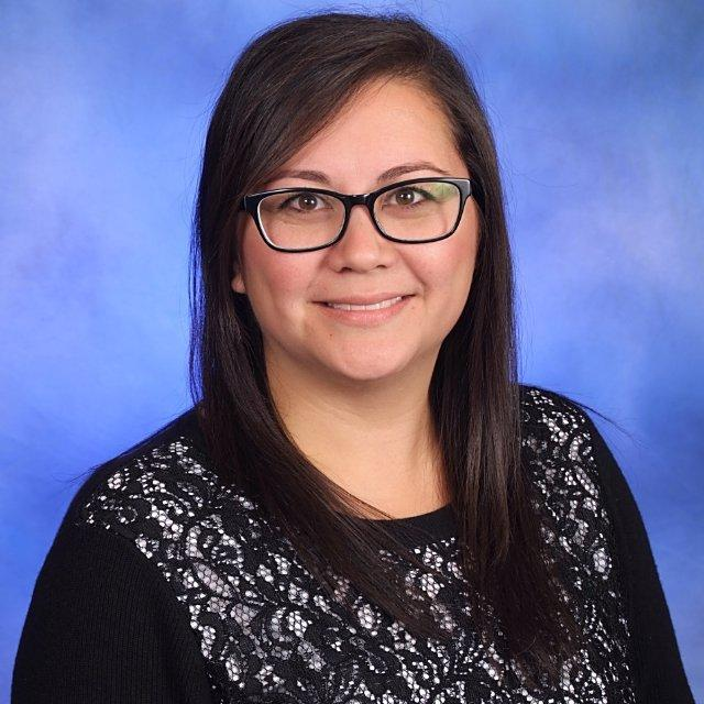 Angela Greenfield's Profile Photo