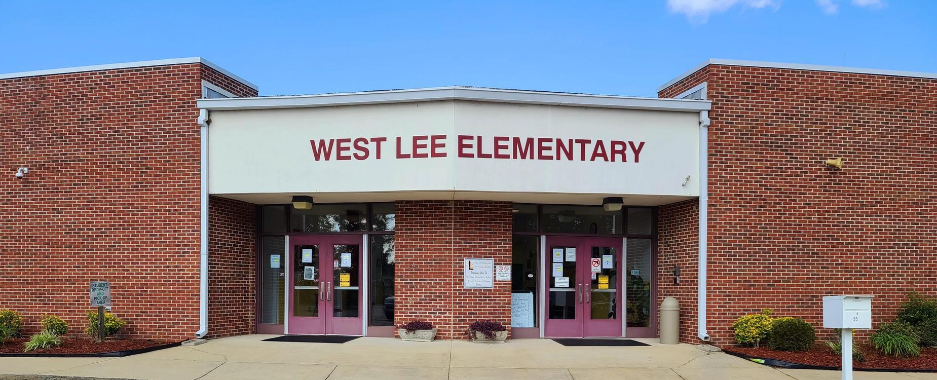 West Lee Elementary School