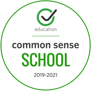 2019-2021 Common Sense Recognition Badge.png