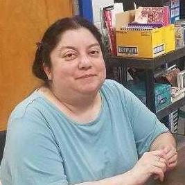 Martha Torres's Profile Photo