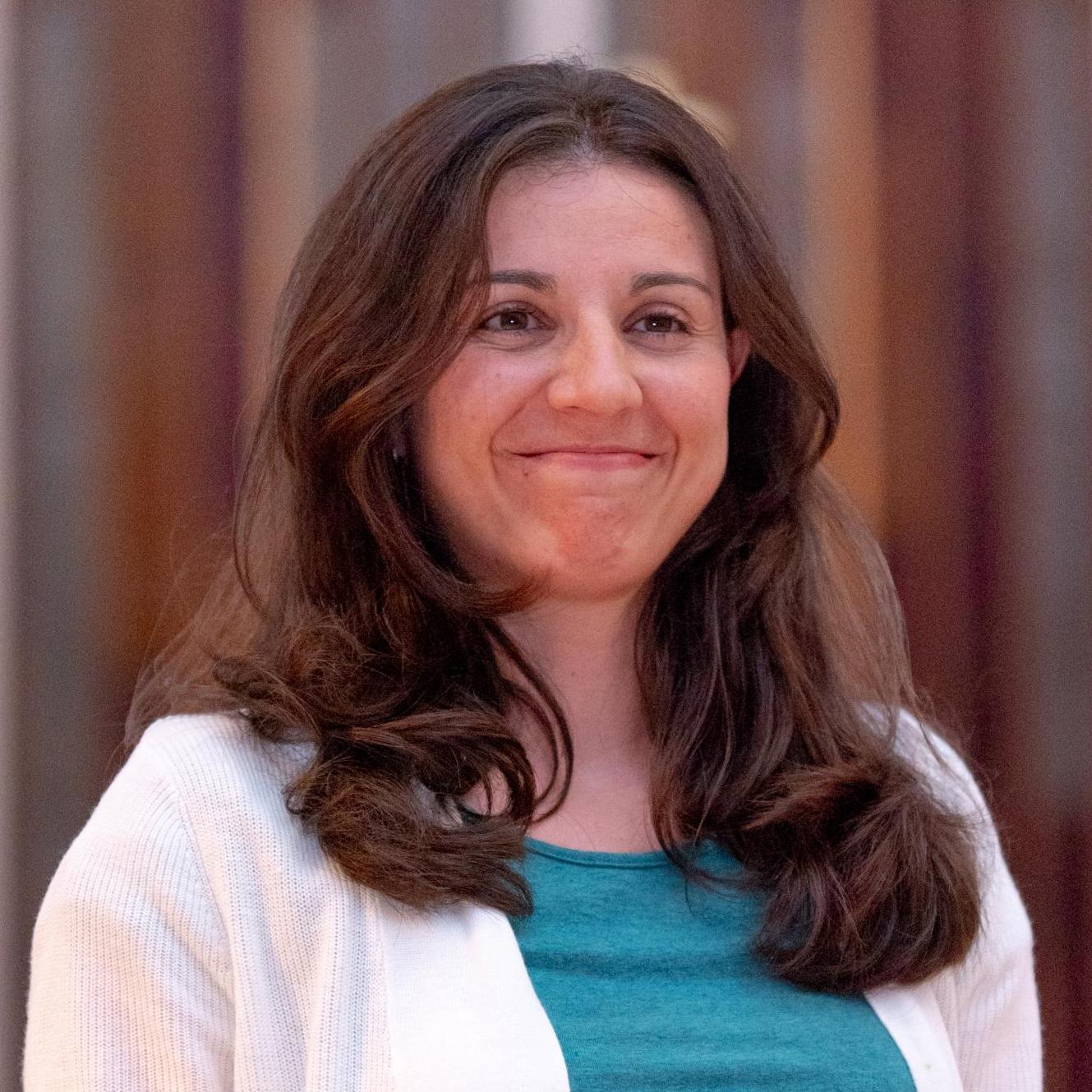 Lina Delgado's Profile Photo