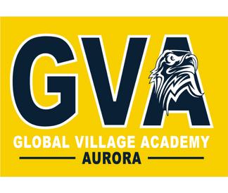GVA A new logo