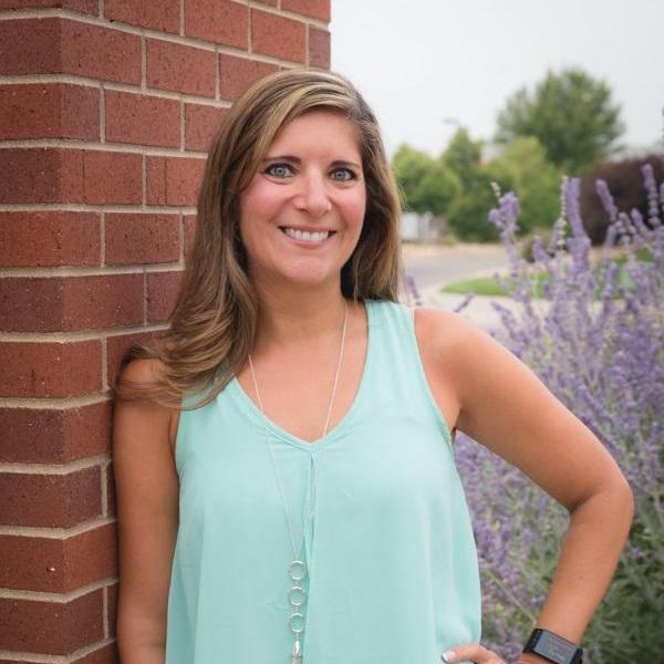 Maria Reseigh's Profile Photo