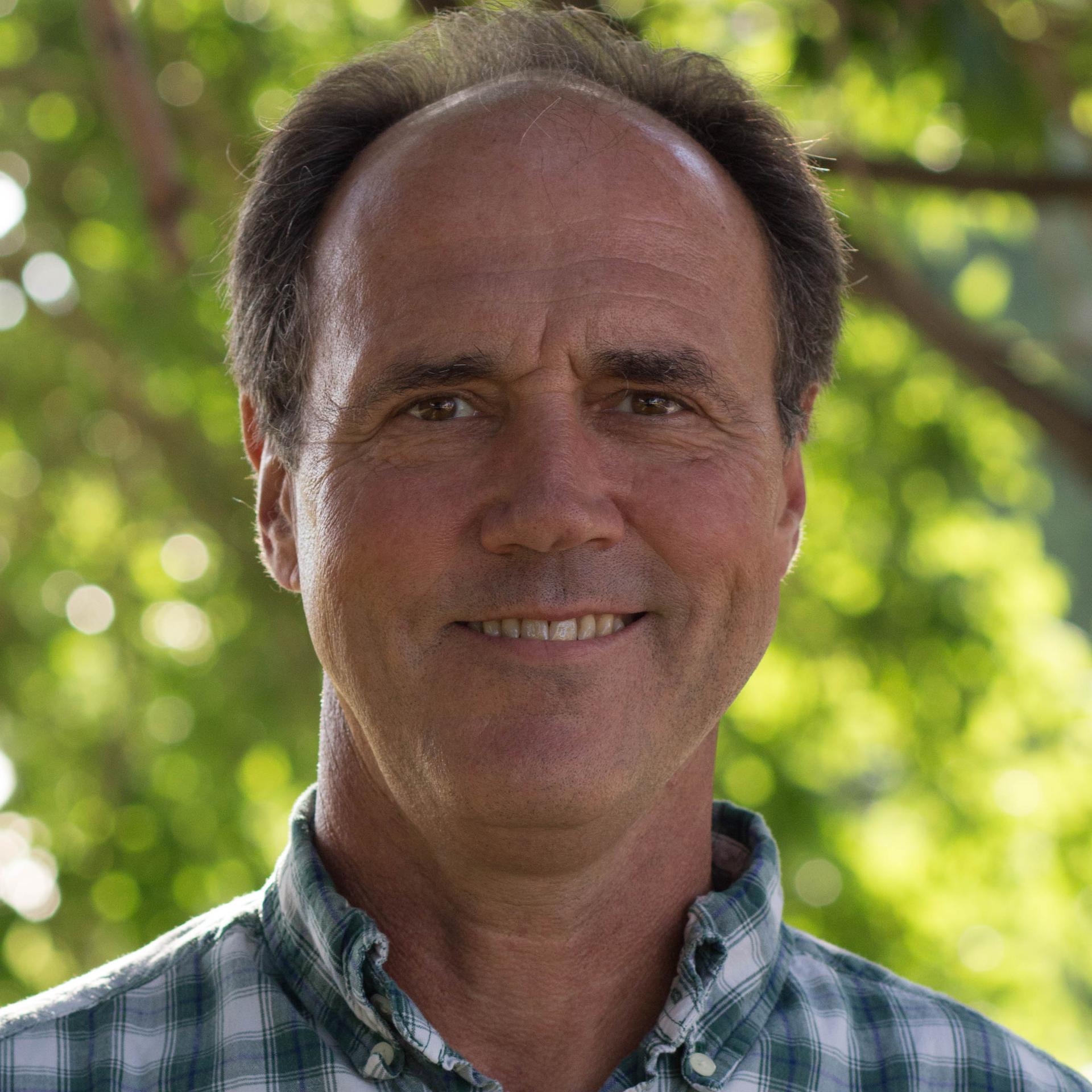 Secretary Jeffrey Berg