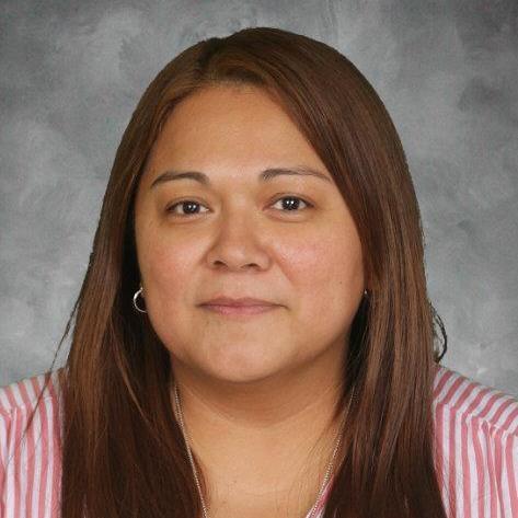 Patricia Garcia's Profile Photo