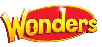 Wonders Logo