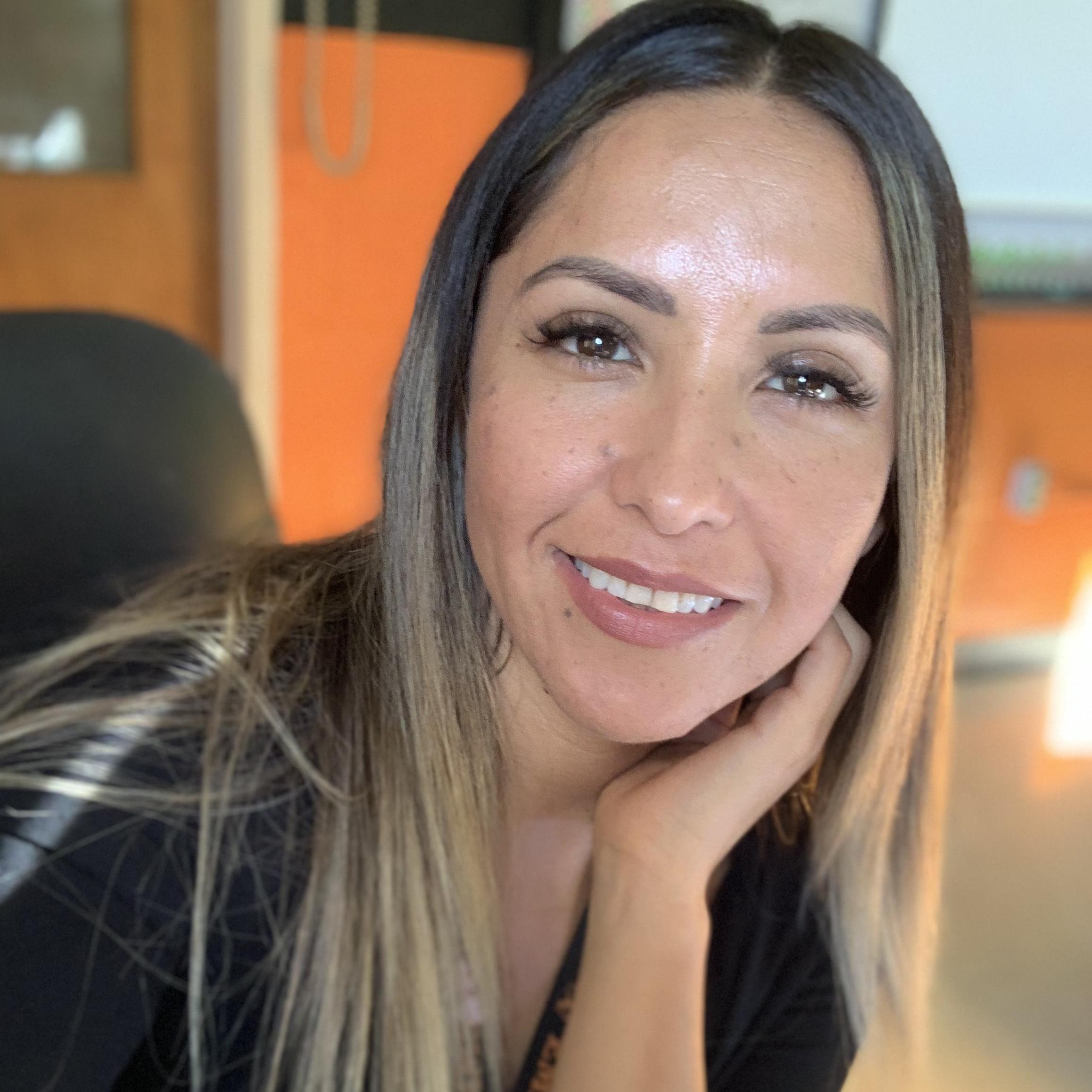 Bernardita Alarcon's Profile Photo