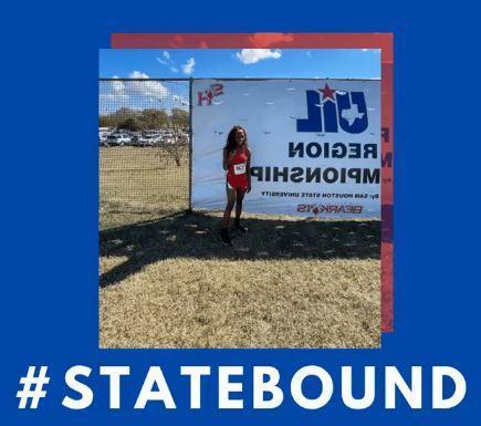 Charlisa Teagle Statebound