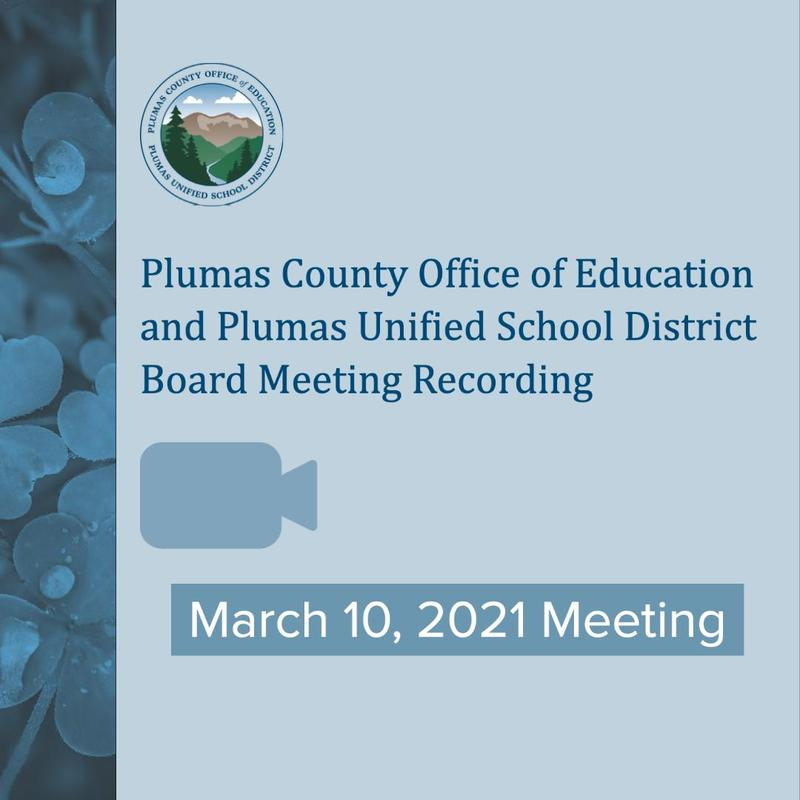 March 10 2021 Board Meeting Cloud Recording