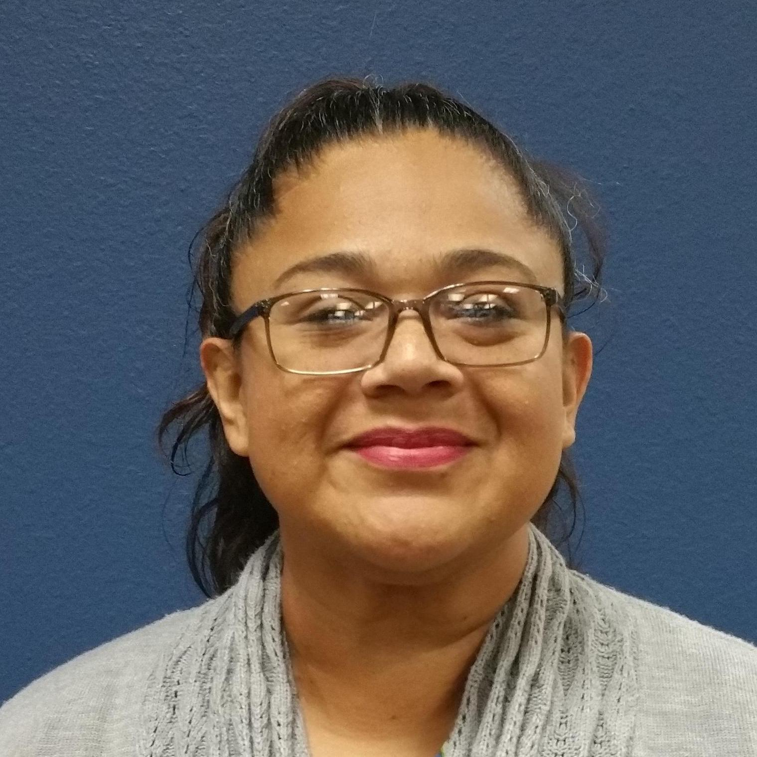 Maria Vasquez's Profile Photo