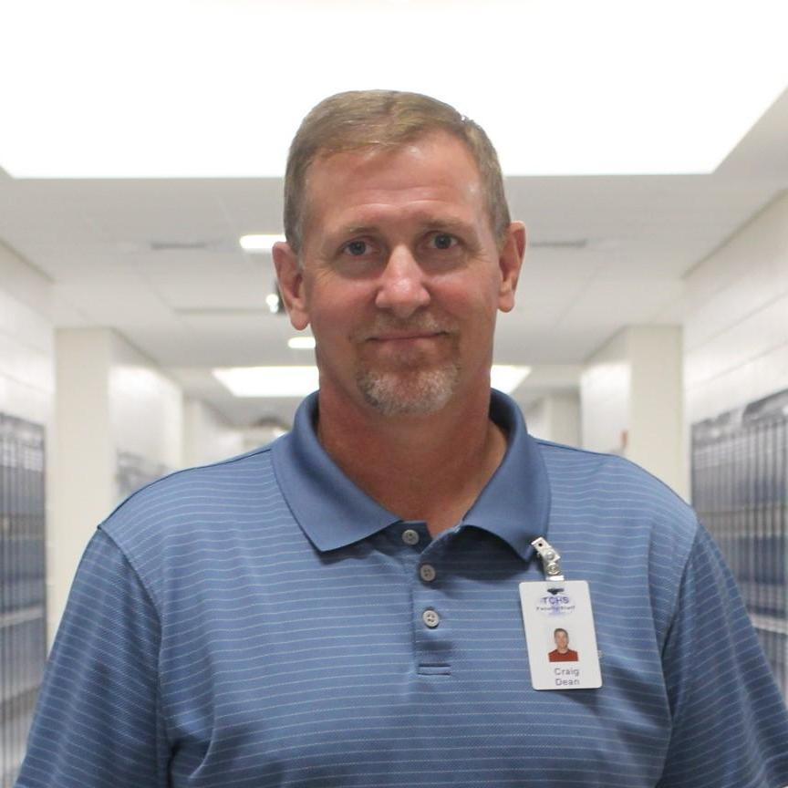 Craig Dean's Profile Photo