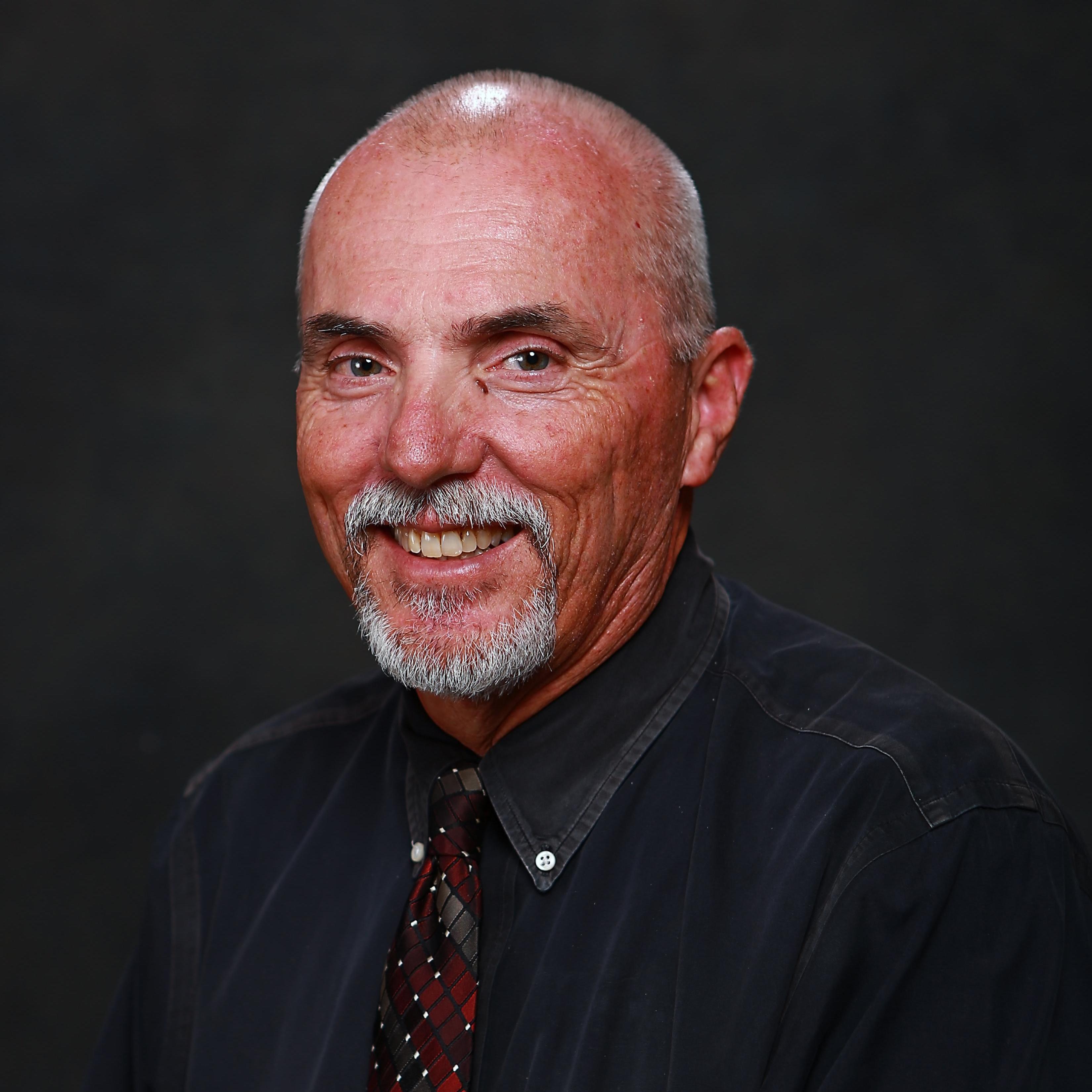 Tony Wolfe's Profile Photo