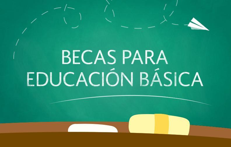 Convocatoria de Becas - SEP 2021 Featured Photo