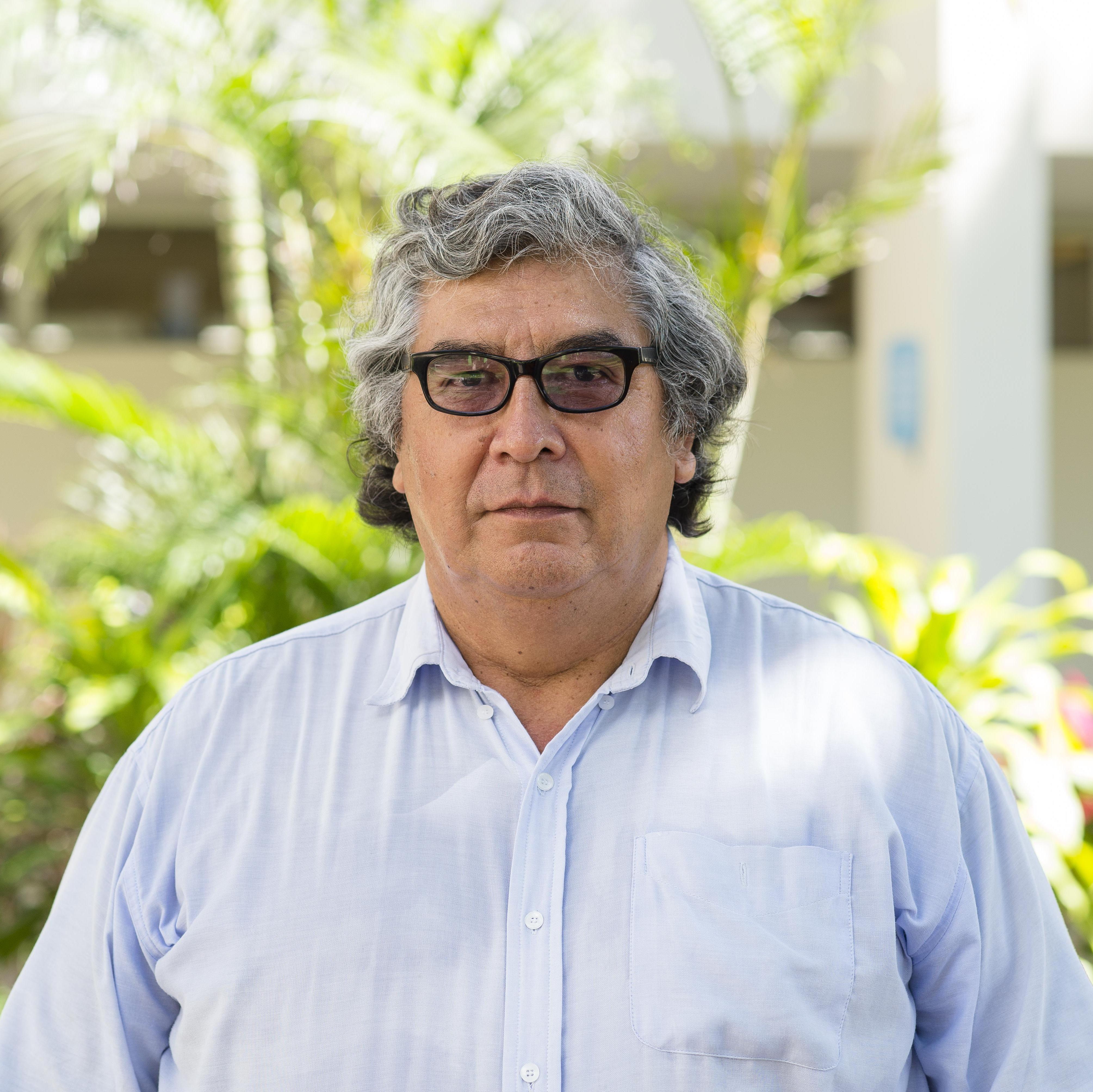 Francisco Loayza's Profile Photo