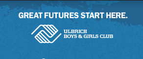 Ulbrich Boys and Girls Club Logo