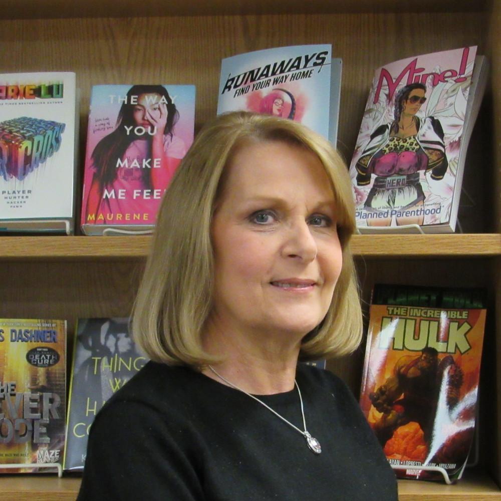 Ellen Fischer - President