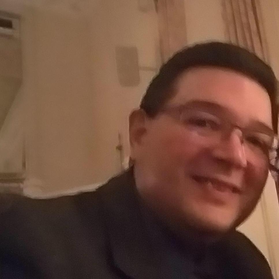 David Figueroa's Profile Photo